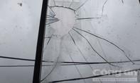 Nhóm thanh niên hung hăng tấn công nhà dân giữa trung tâm Đà Lạt