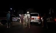 Học viện cảnh sát ở Pakistan bị tấn công khiến 44 người thiệt mạng