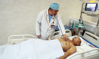 Nam thanh niên vỡ nát nhiều mảnh sọ sau tai nạn giao thông