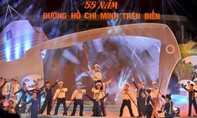 Đường Hồ Chí Minh trên biển: Bản hùng ca bất diệt