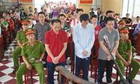 Rủ nhau trộm cá phi lê, nhóm công nhân lãnh án trên 53 năm tù