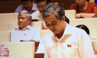 ĐB Ngô Minh Châu: Đề nghị không loại bỏ hình phạt tử hình đối với tội cướp tài sản