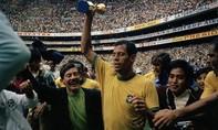 Huyền thoại Carlos Alberto qua đời đột ngột sau cơn đau tim