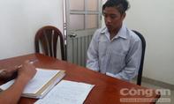 Bắt được nghi phạm sát hại vợ, con trưởng ban dân vận huyện uỷ