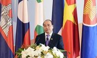 Khai mạc hội nghị cấp cao Việt Nam và các nước Mekong