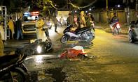 Người đàn ông bị xe bồn cán chết trong đêm