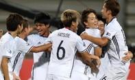 Hết giờ, U19 Việt Nam 0-3 U19 Nhật Bản: Khép lại câu chuyện cổ tích
