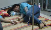 Hàng trăm công nhân ở TP.HCM nhập viện nghi ngộ độc