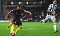 Manchester City giành lại ngôi đầu bảng từ tay 'Pháo thủ'