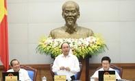 Thủ tướng Chính phủ: Tìm giải pháp bảo đảm tăng trưởng đạt mức 6,3-6,5%