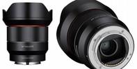Samyang phát triển ống kính lấy nét tự động cho Nikon và Canon