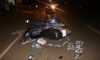 Bà Rịa Vũng Tàu: Hai xe máy đấu đầu, một người tử vong