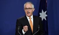 Thủ tướng Úc bảo vệ đề xuất cấm vĩnh viễn thuyền nhân