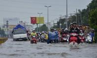 TP.HCM không thành lập 'Ban chỉ đạo quản lý nước thành phố'
