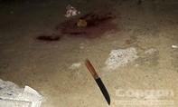 Thanh niên 17 tuổi đâm chết người vì bị ức hiếp trên bàn nhậu