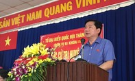 Bí thư Đinh La Thăng: Đảng, Chính phủ quyết tâm ngăn chặn, đẩy lùi tham nhũng