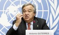 Cựu Thủ tướng Bồ Đào Nha đầy triển vọng trở thành Tổng thư ký LHQ
