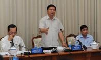 TP.HCM: Có cơ chế đặc thù mới hoàn thành chỉnh trang đô thị
