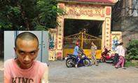 Hung thủ giết người trong chùa ở Sài Gòn là tín đồ Phật giáo