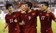 Việt Nam 5-2 Triều Tiên: Xuân Trường, Tuấn Anh toả sáng rực rỡ