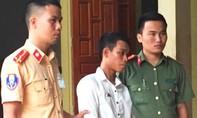Vừa mãn hạn tù tội hiếp dâm, thanh niên trẻ cưỡng bức một phụ nữ 63 tuổi