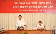 """Thủ tướng Nguyễn Xuân Phúc: """"Cán bộ phải tôn trọng và lắng nghe ý kiến nhân dân"""""""