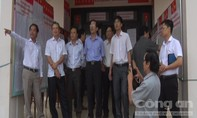 Tỉnh ủy Thừa Thiên – Huế chỉ đạo kiểm tra vụ lãnh đạo, cán bộ là anh em cọc chèo