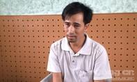 Người đàn ông sát hại bồ nhí vì sợ lộ chuyện 'ăn vụng'