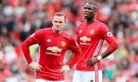Rooney thừa nhận mình đáng dự bị: Cái giá của sự thiếu tham vọng