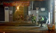 Nam thanh niên bị đâm chết ở quán cà phê ven Sài Gòn