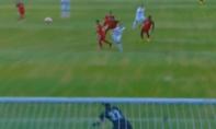 Thiếu người, Việt Nam hoà Indonesia sau khi dẫn trước 2 bàn