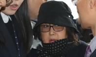 """Hàn Quốc bắt người bạn """"cố vấn"""" của tổng thống Park"""