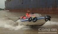 Hành trình gian nan gìn giữ an ninh trật tự của cảnh sát đường thủy