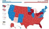 Phong trào đòi tách California và Texas khỏi Mỹ lan rộng sau khi Trump thắng cử