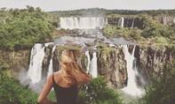 Cô gái 27 tuổi và hành trình du lịch qua 196 quốc gia