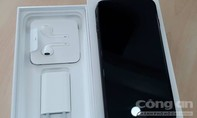 Trên tay iPhone 7 mới mở bán tại thị trường Việt Nam