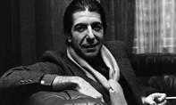 Huyền thoại âm nhạc Leonard Cohen qua đời ở tuổi 82