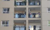 Hàng trăm hộ dân ở chung cư hỗn loạn vì cháy nồi cá kho