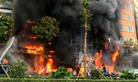 TP.HCM tổng kiểm tra cháy, nổ ở vũ trường, quán karaoke