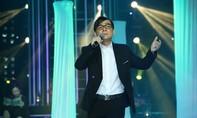 Vũ Hà gây xúc động khi hóa thân thành ca sĩ Minh Thuận