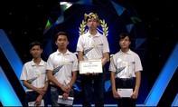 'Cậu bé Google' Phan Đăng Nhật Minh đạt điểm kỷ lục của Olympia