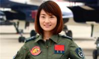 Trung Quốc: Nữ phi công đầu tiên lái chiến đấu cơ J-10 tử nạn