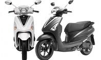 Triệu hồi hơn 31.000 xe máy Yamaha Acruzo