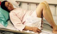 TP.HCM: Lần đầu tiên ứng dụng kỹ thuật thay khớp gối một ngăn cứu bệnh nhân