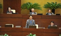 Bộ trưởng TN&MT: Biển 4 tỉnh miền Trung đã an toàn