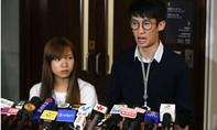 Hai nghị sĩ ủng hộ độc lập Hồng Kông bị tước tư cách
