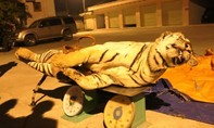 Kêu gọi các nước Châu Á đóng cửa tất cả các trại hổ vào năm 2019