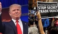 Trump gây bất an cho những mối quan hệ đồng minh của Mỹ