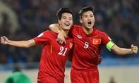Lịch thi đấu của tuyển Việt Nam tại AFF Cup 2016