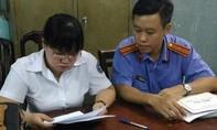 Bắt nguyên chấp hành viên thi hành hành án Q.3 chiếm đoạt hơn 180 triệu đồng